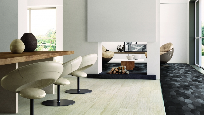 Build your home: How to install flooring