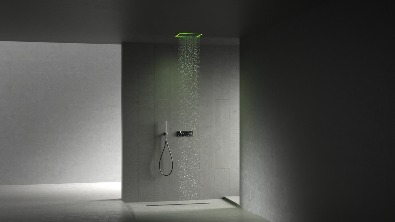 Reasons why you should go for a barrier-free shower