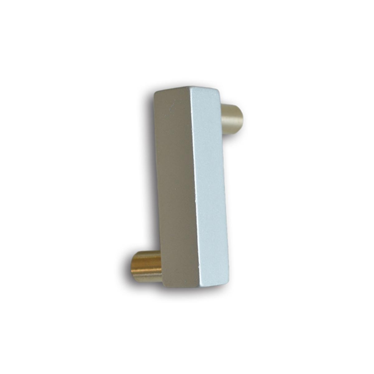 Battiscopa Accessori BAC 400 Profilitec
