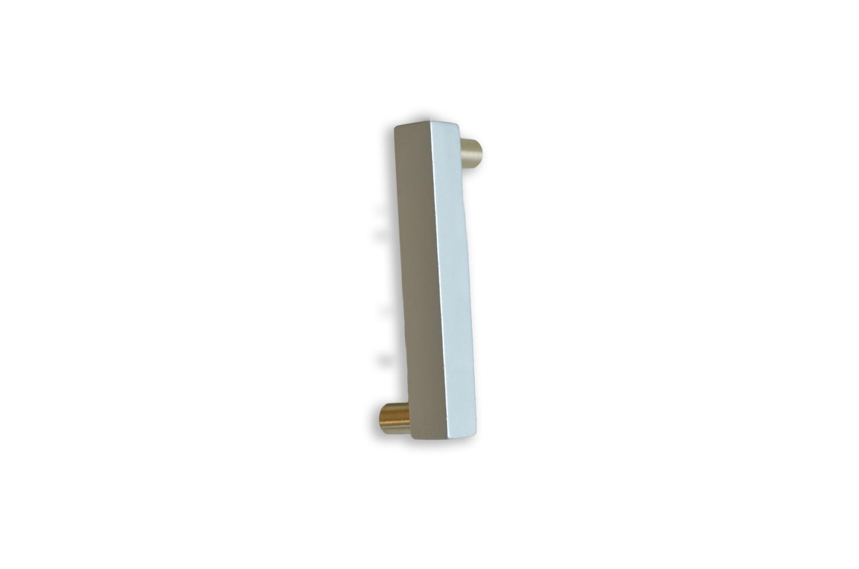 Battiscopa Accessori BAC 800 Profilitec