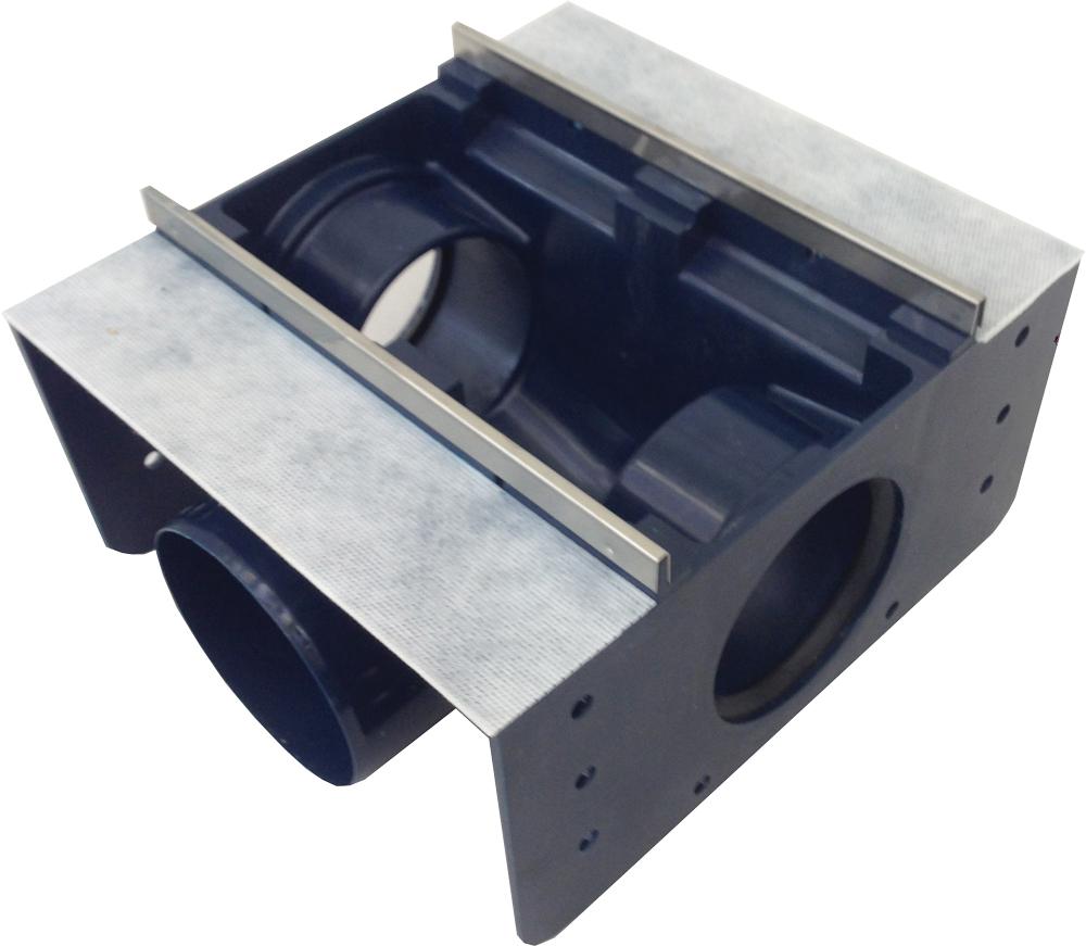 Sistemi di drenaggio Accessori Multidrain MUD90S Profilitec