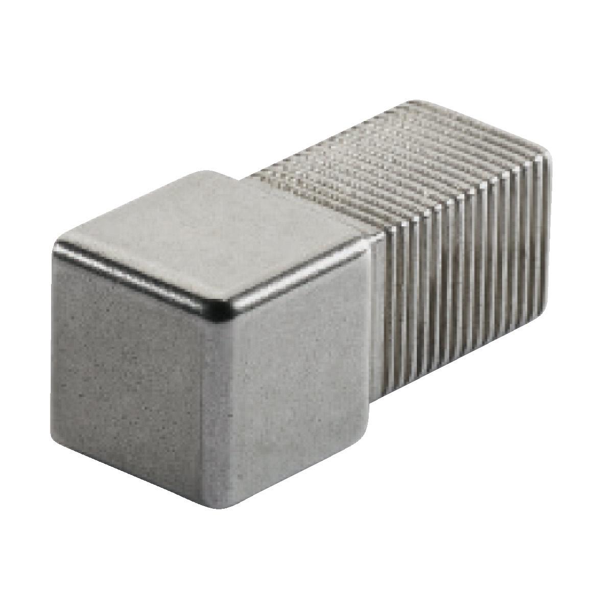 Profili per pavimenti Accessori Squarecapsule SJC IL Profilitec