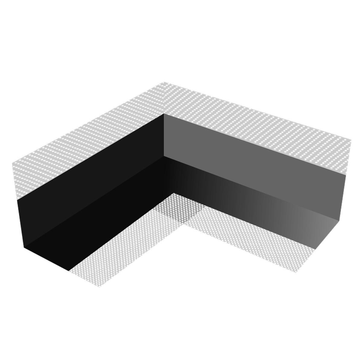Membrane Accessori Bandtec I Profilitec