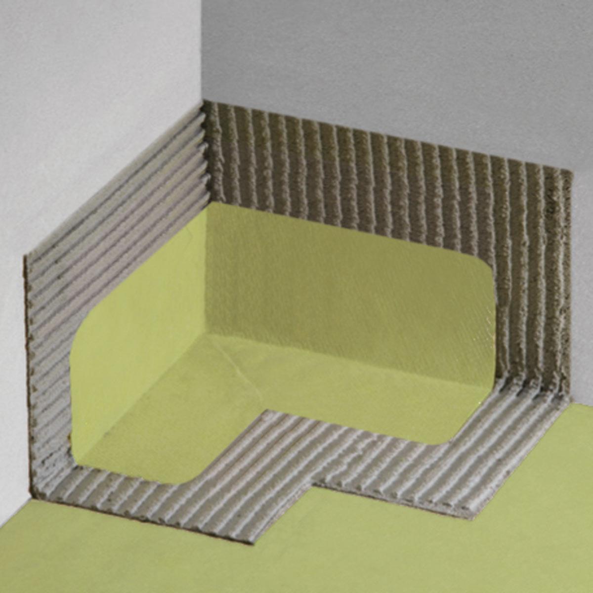 Membrane Accessori Foiltec I G Profilitec