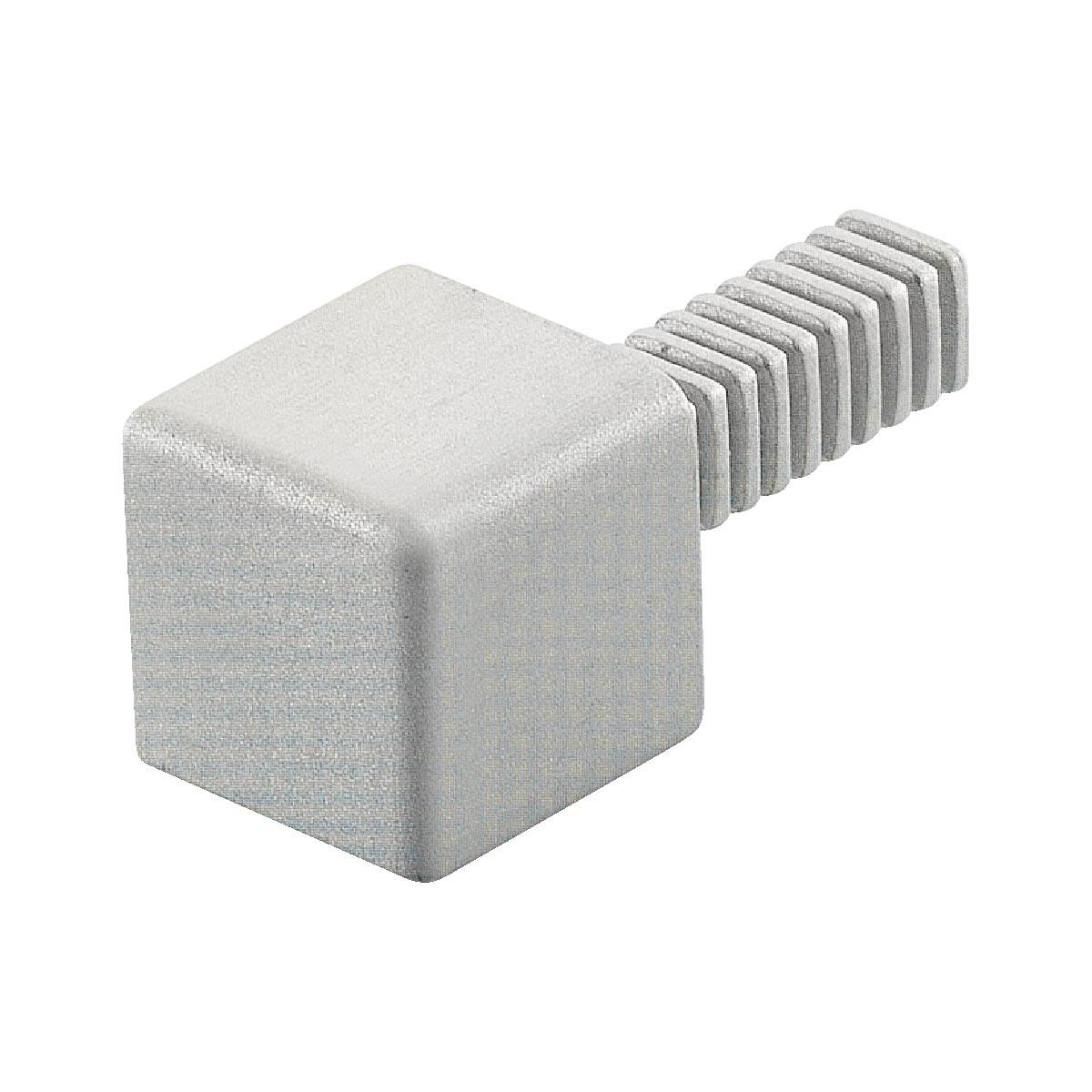 Profili per gradini Accessori Squarecapsule SJC A Profilitec