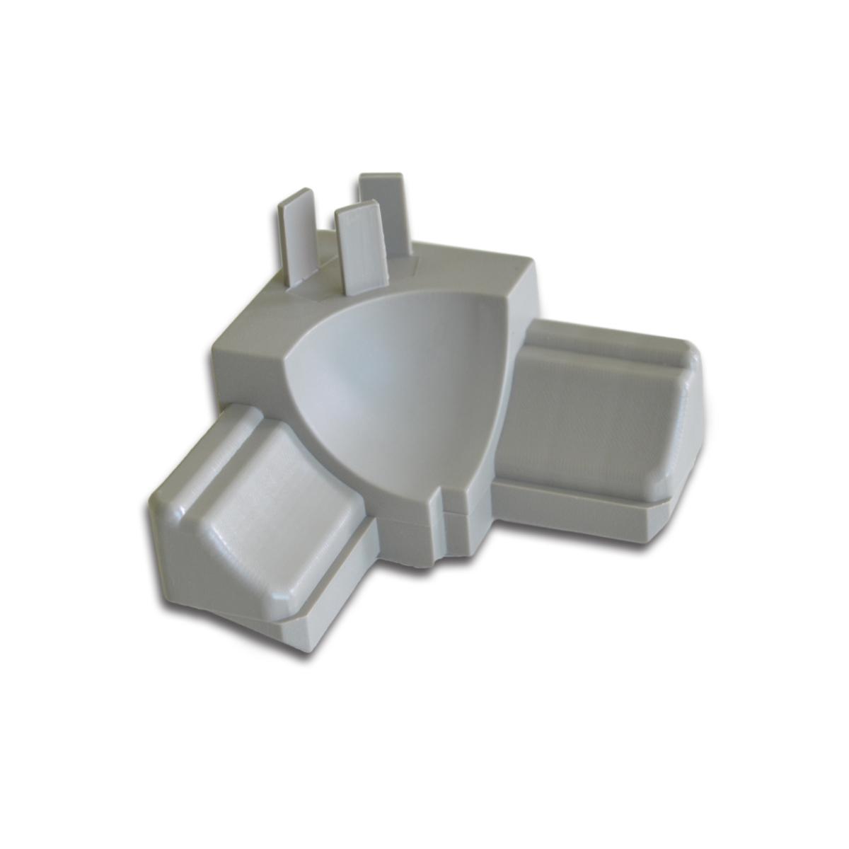 Profili per rivestimenti Accessori Coflex CRT Profilitec