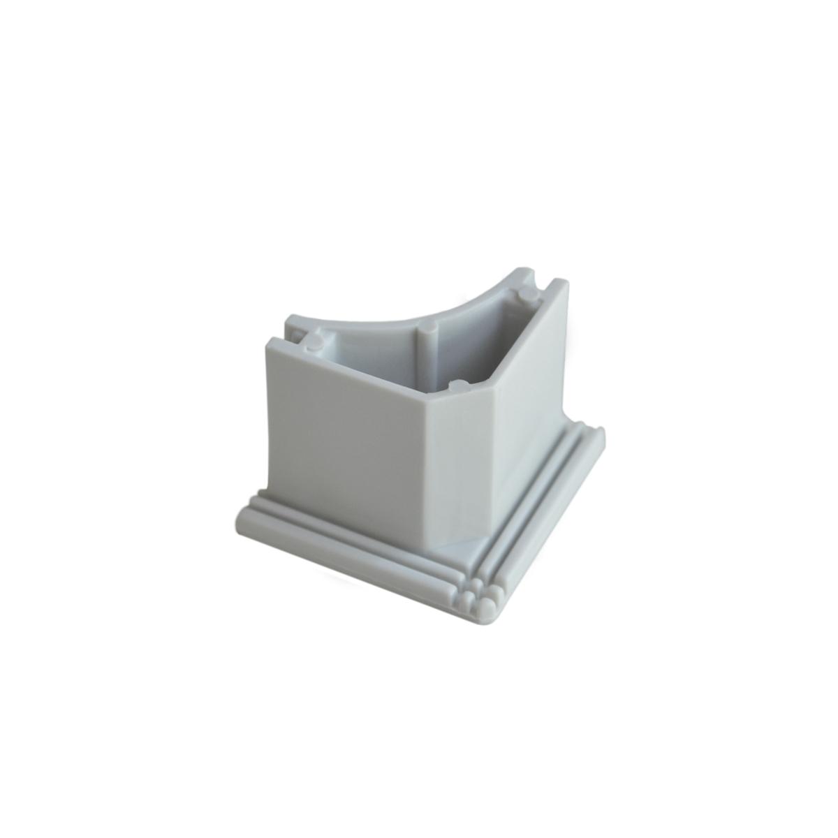 Profili per rivestimenti Accessori Sanitec ERFP22 Profilitec