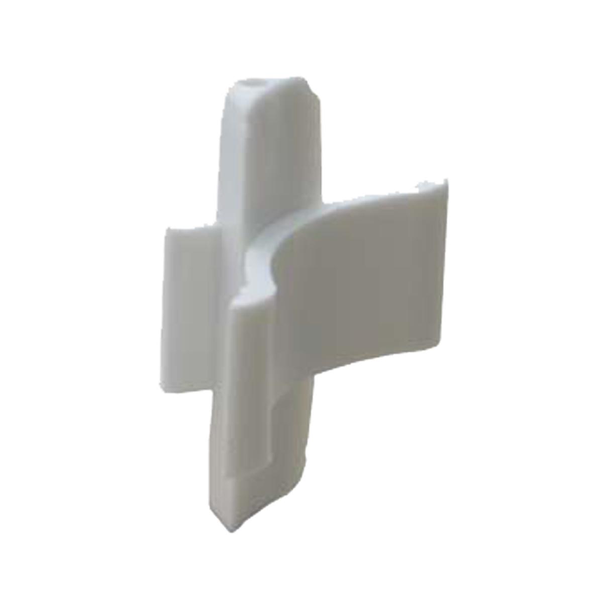 Profili per rivestimenti Accessori Sanitec SBG30 Profilitec