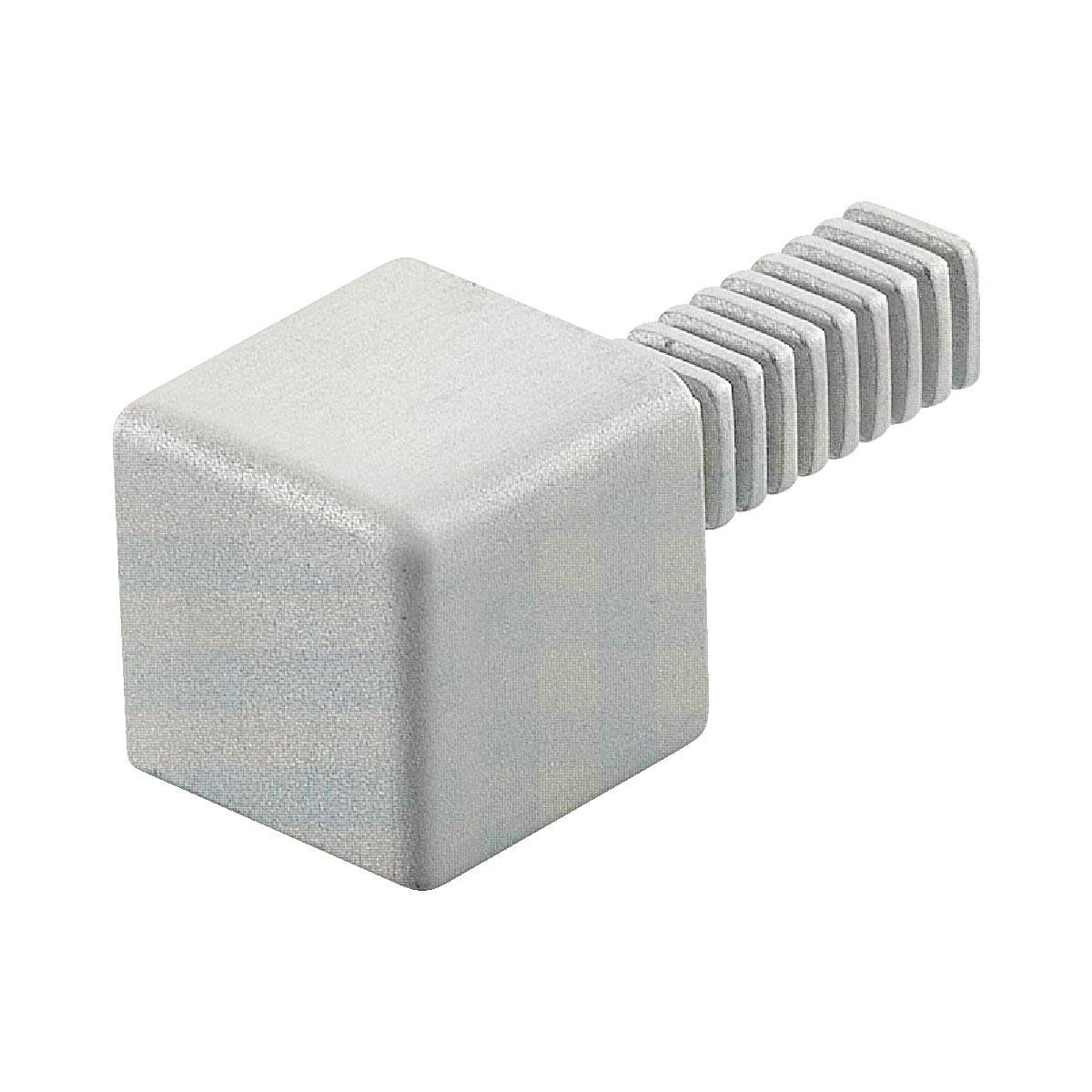Profili per rivestimenti Accessori Squarecapsule SJC A Profilitec