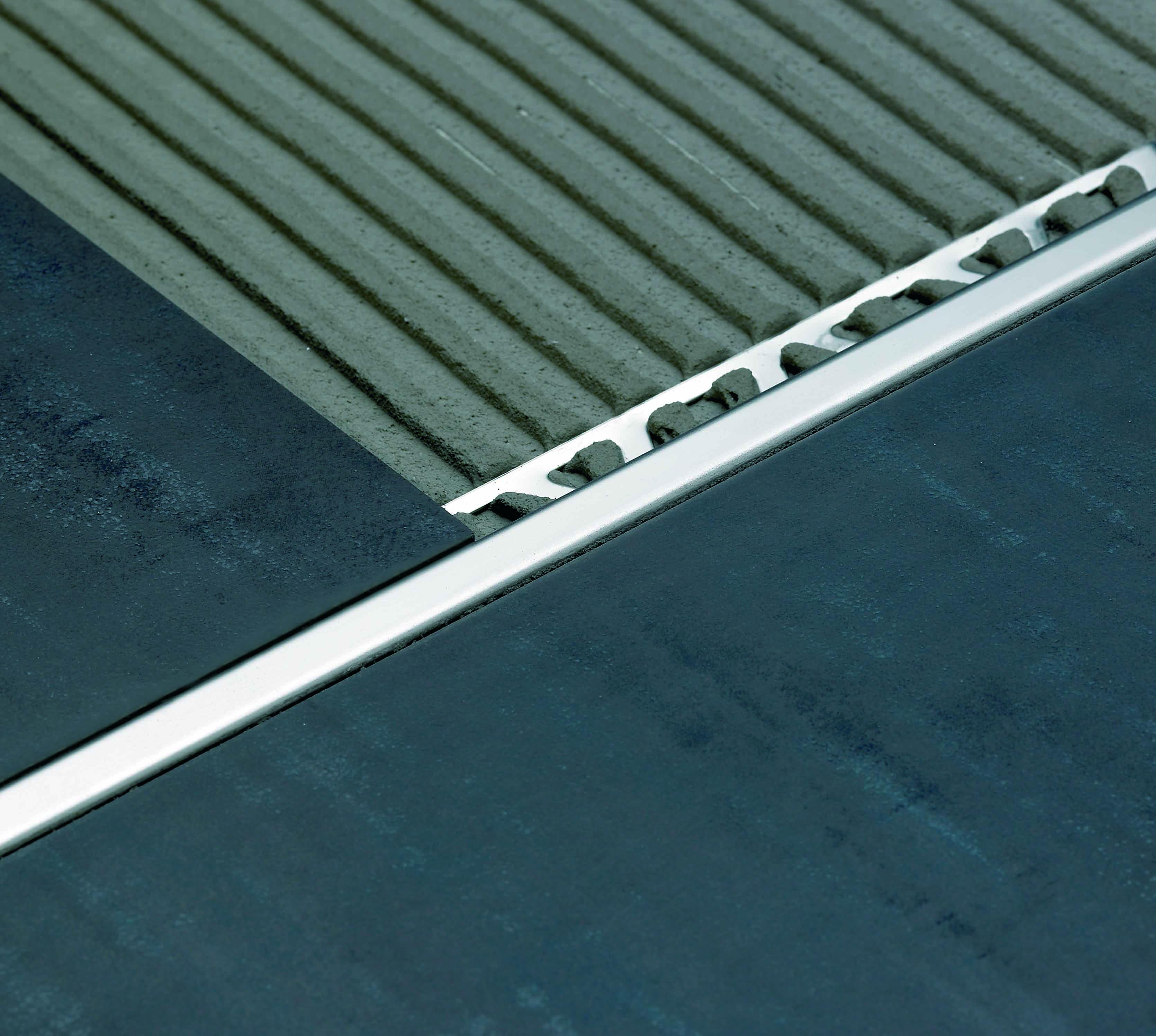 Profili per pavimenti Profili di separazione Profilitec