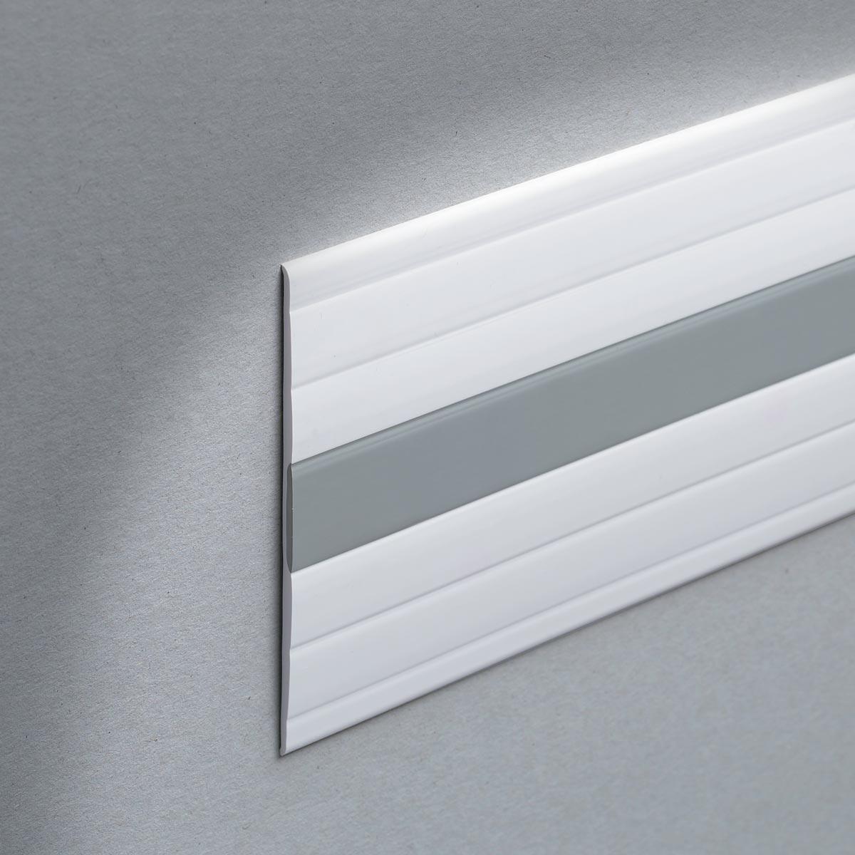 Profili per rivestimenti Wallprotection WP 60 P11 P22 Profilitec