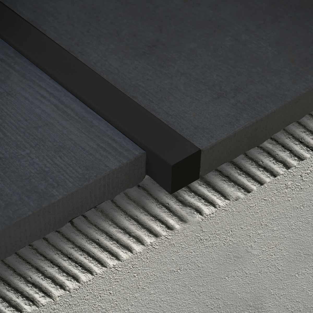Fai da te DIY QU P63 pavimento Profilitec