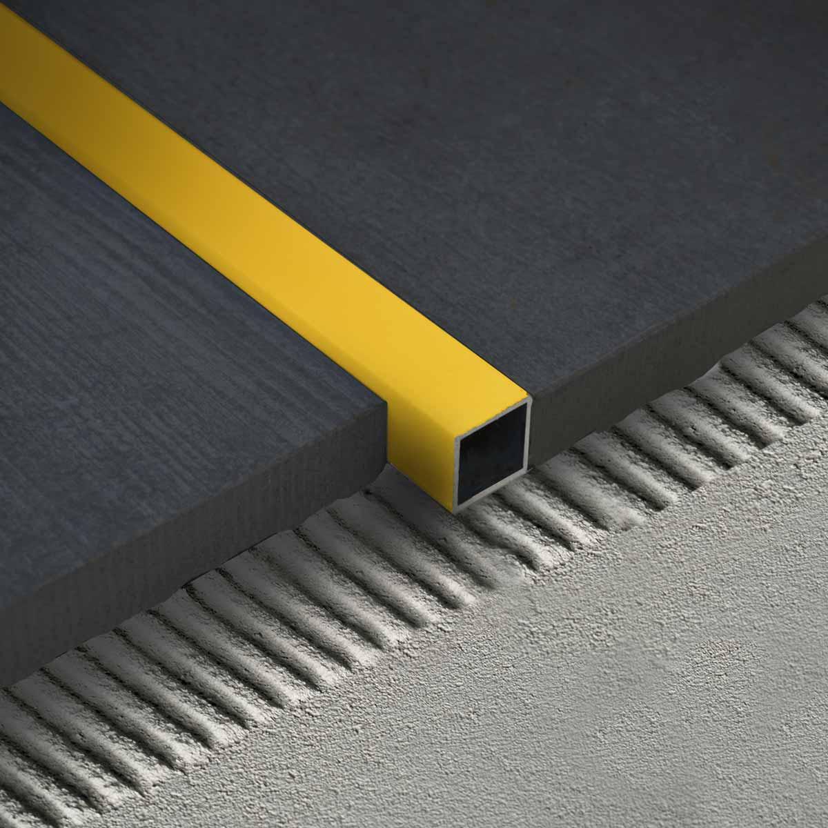 Fai da te DIY TQ AO pavimento Profilitec
