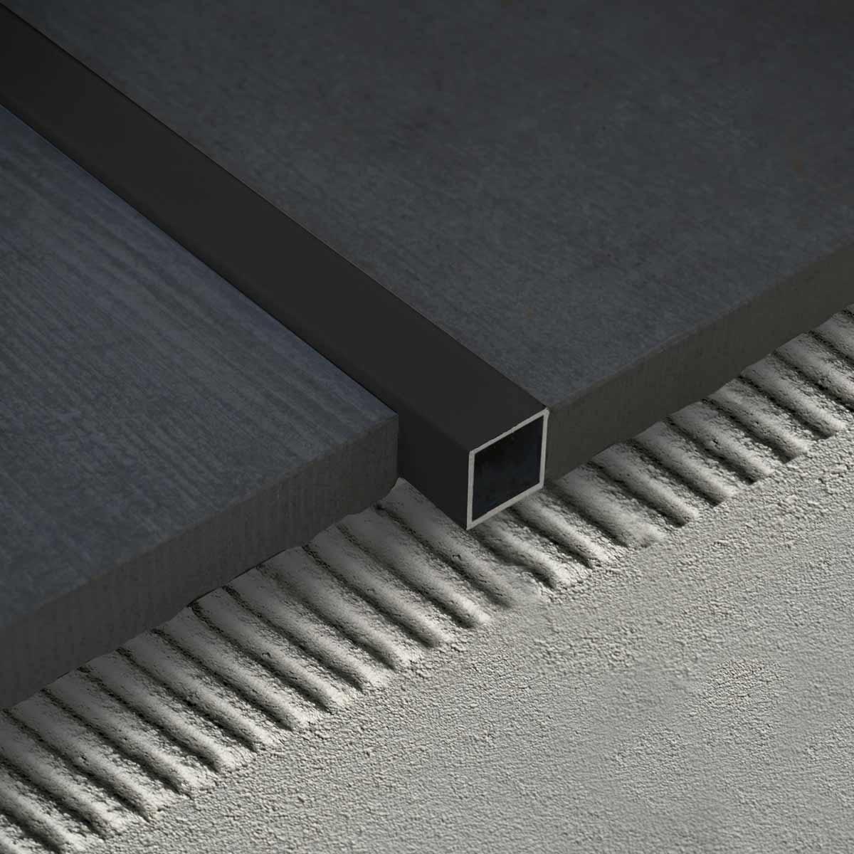 Fai da te DIY TQ P63 pavimento Profilitec