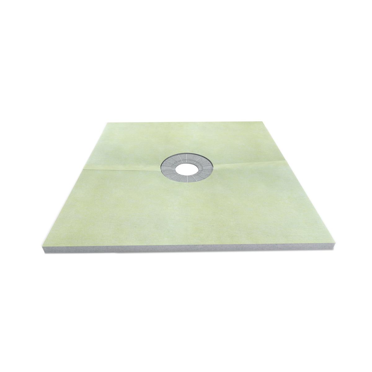Sistemi di Drenaggio Showertec Tray Profilitec