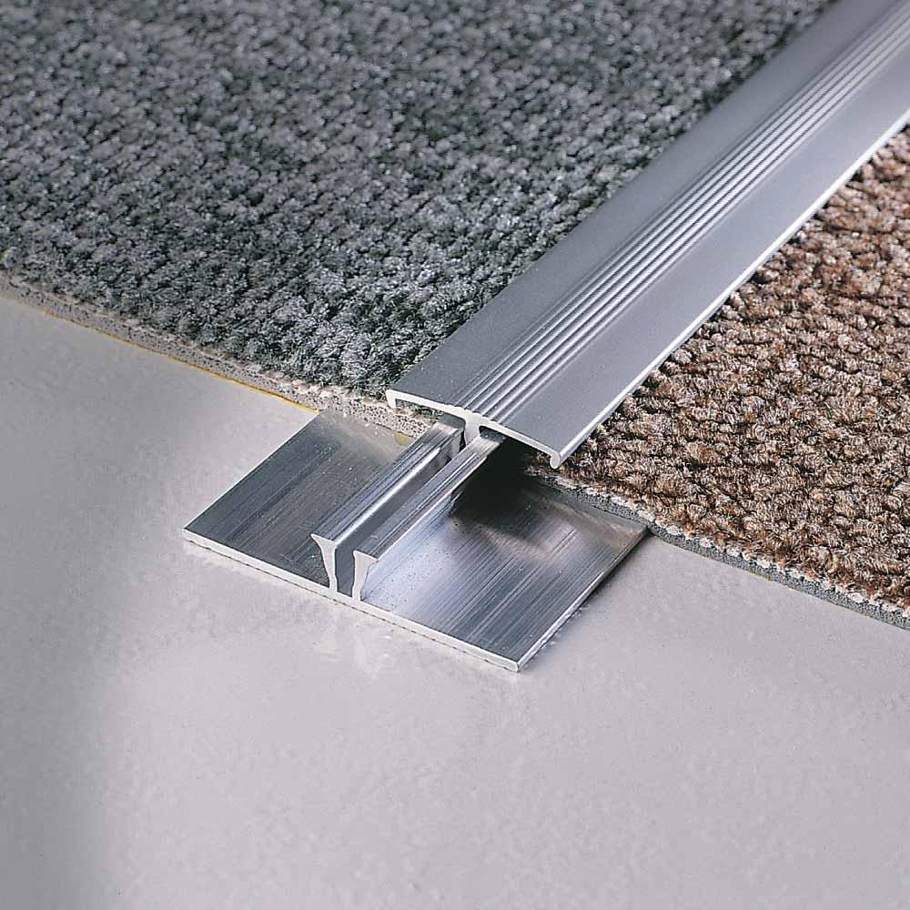 Profili per pavimenti Carpetec MG Profilitec