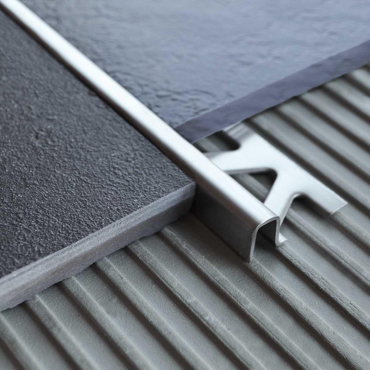 Profili per pavimenti Cubetec CU 100 IS Profilitec