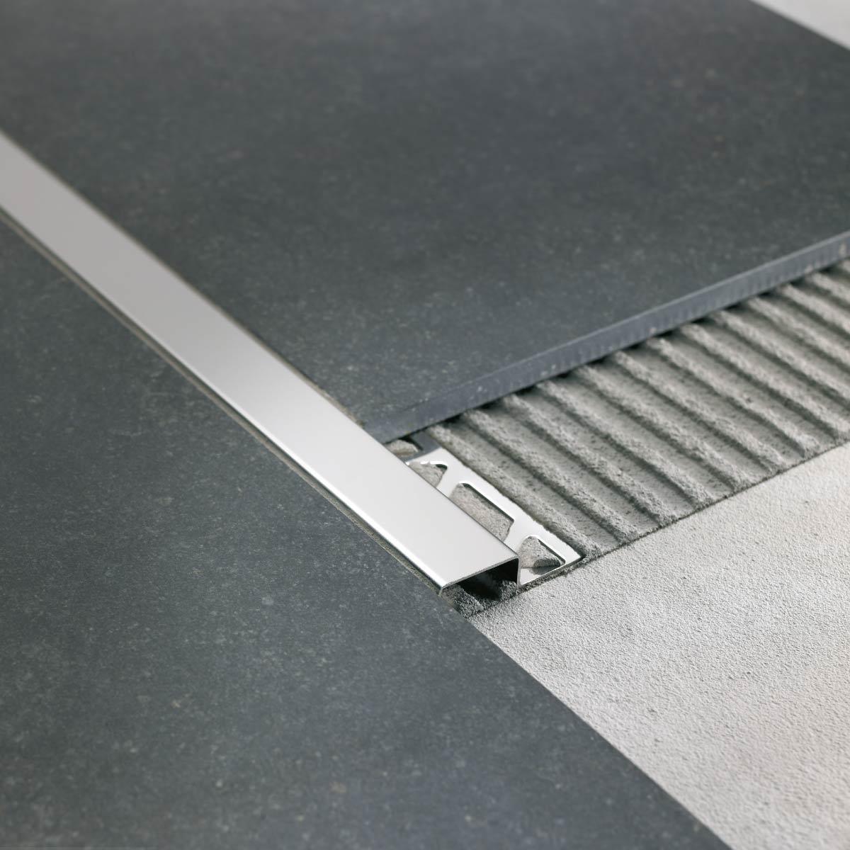 Profili per pavimenti Cubetec FI 100 IL Profilitec