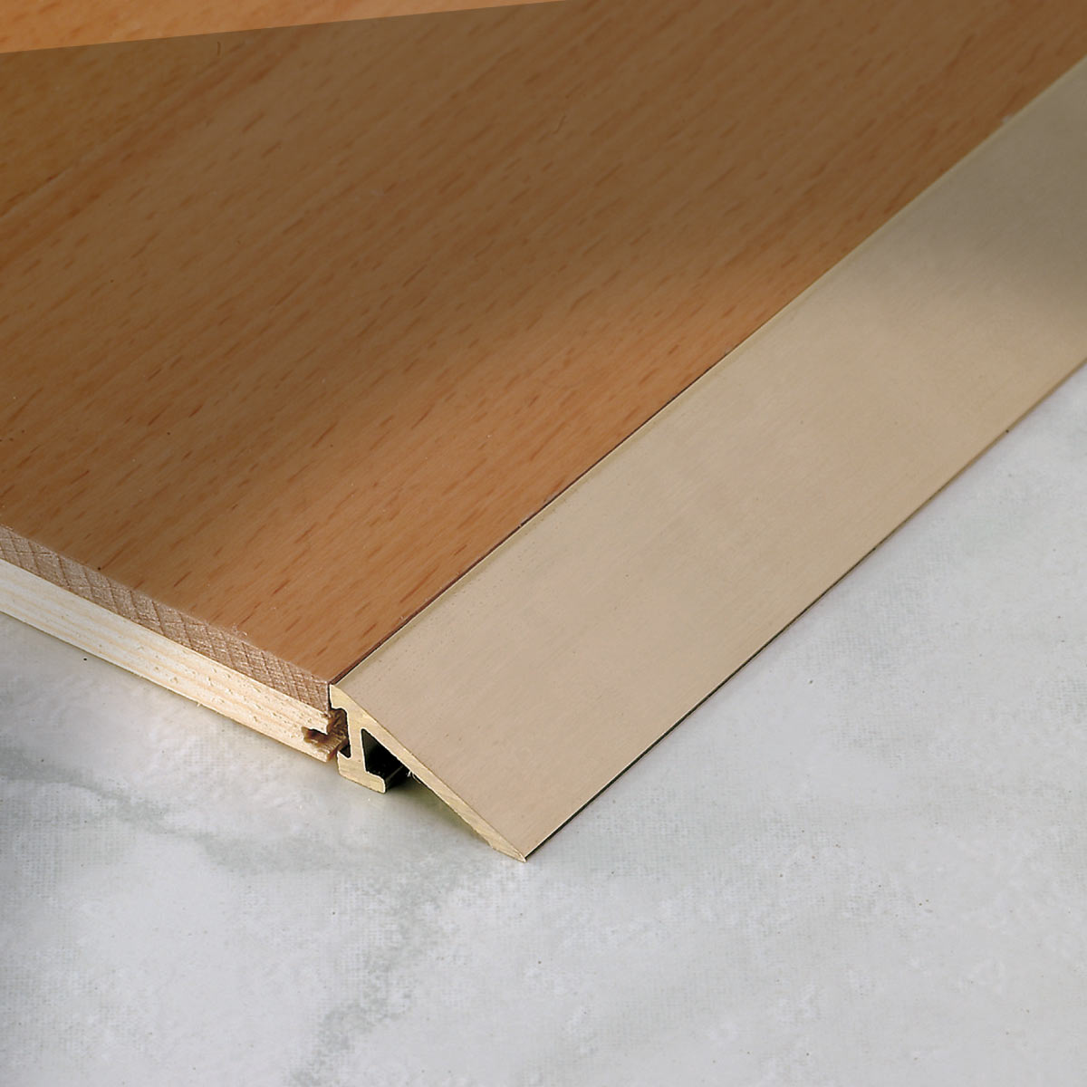 Profili per pavimenti Leveltec ZP 100 OL Profilitec