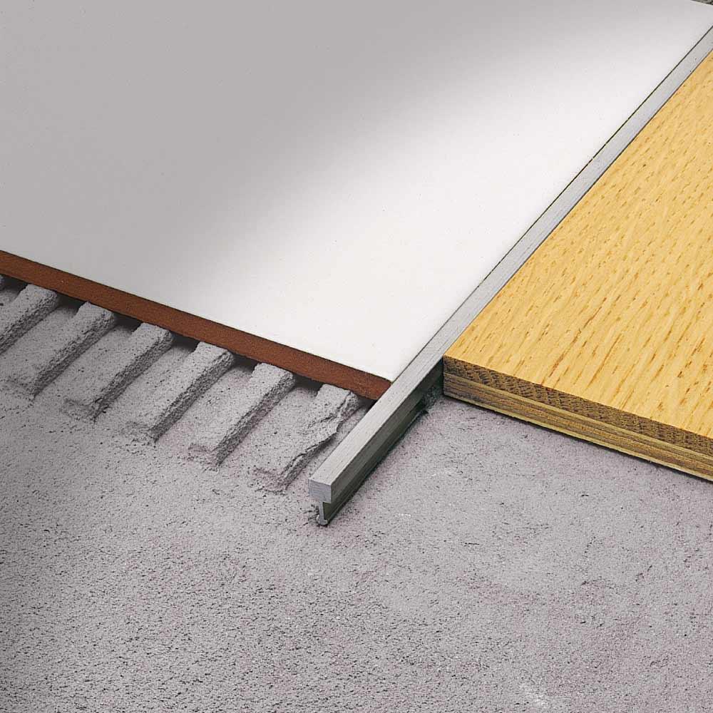 Profili per pavimenti Linetec AD AN Profilitec