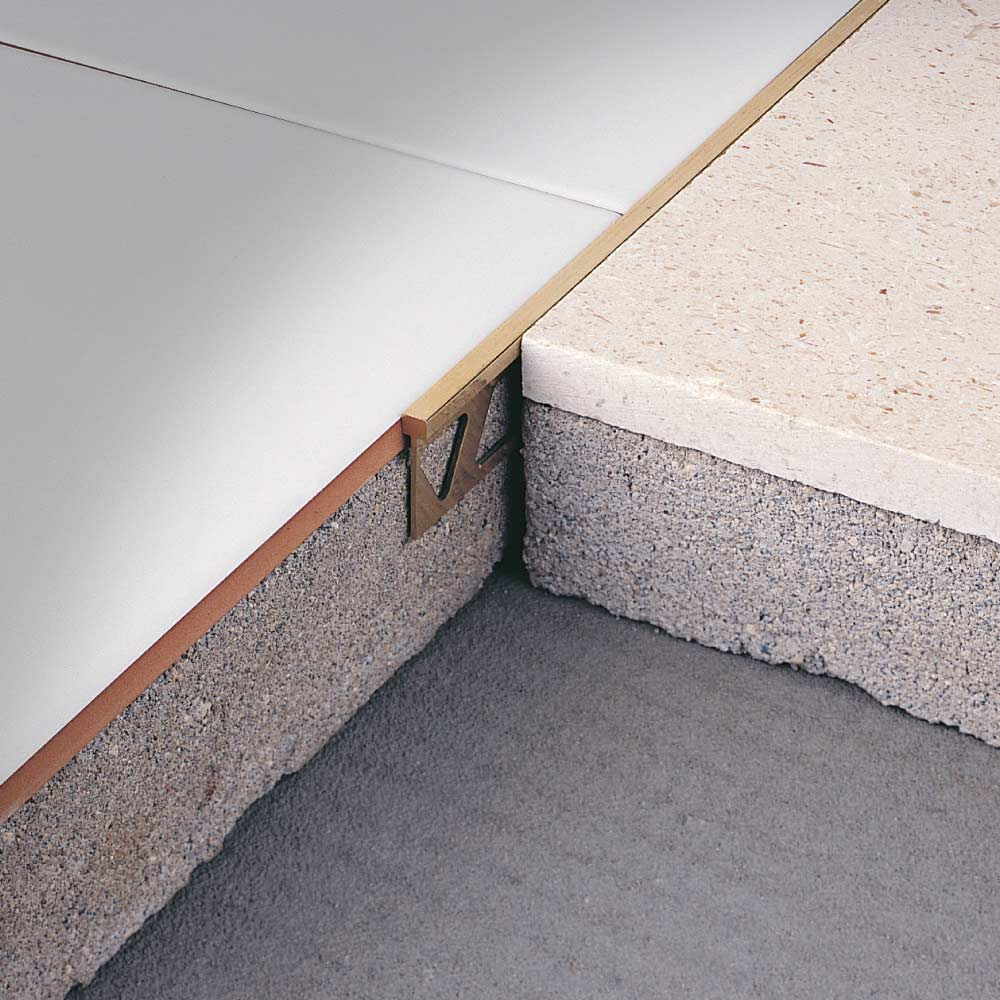 Profili per pavimenti Linetec MB ON Profilitec