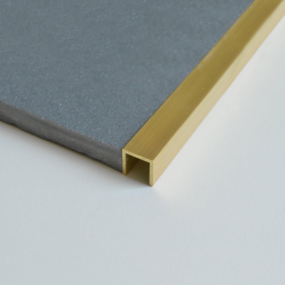 Profili per pavimenti Linetec PU 10 OL Profilitec