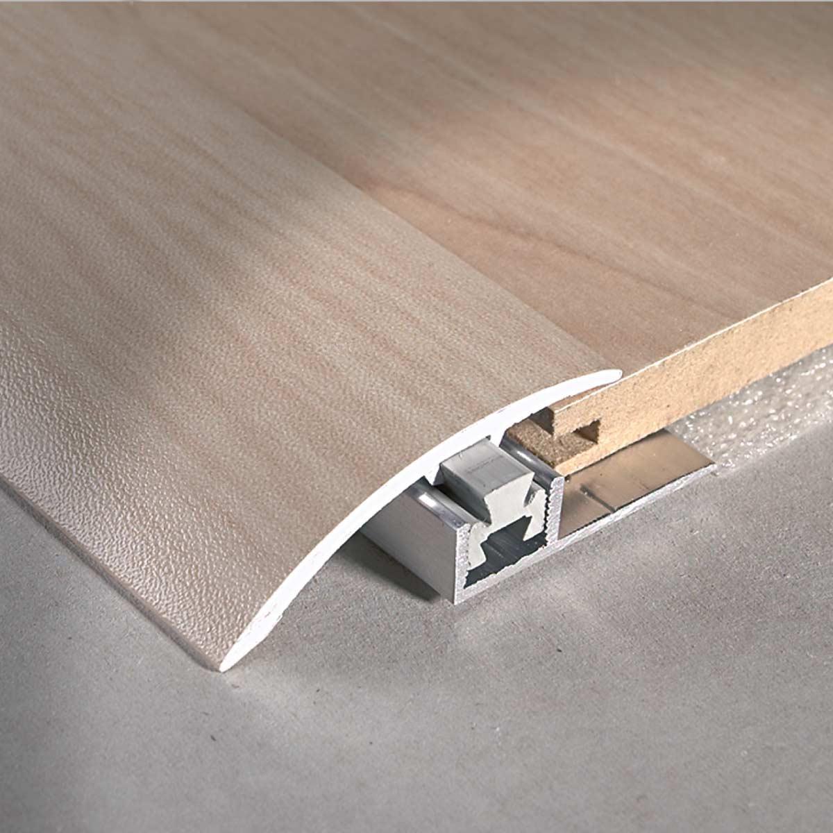 Profili per pavimenti Multiclip CLF 450 Profilitec