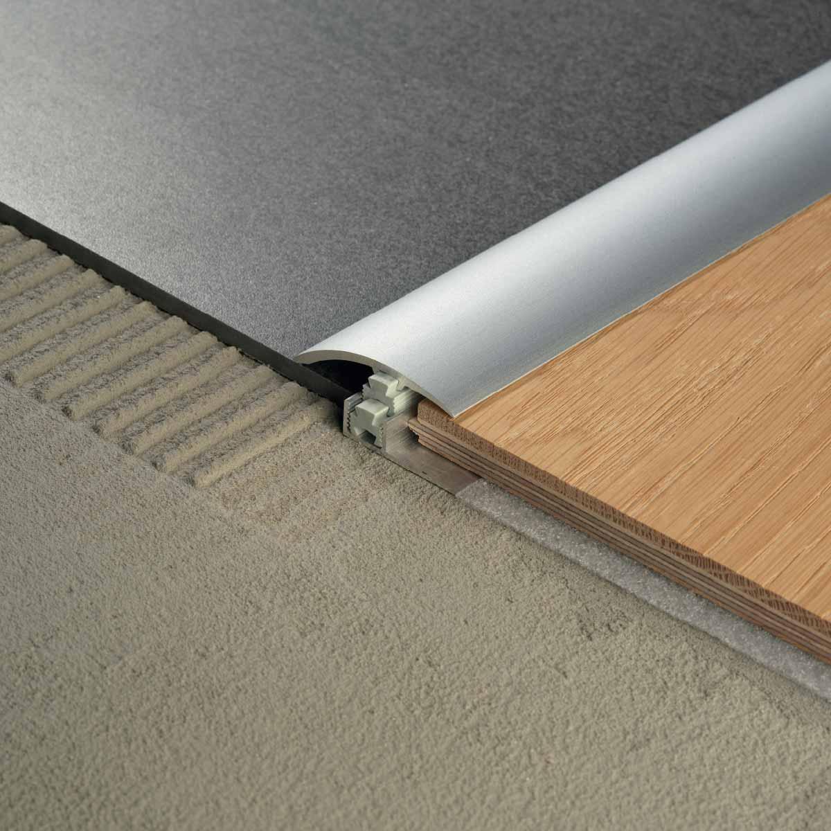 Profili per pavimenti Multiclip CLF 490 Profilitec