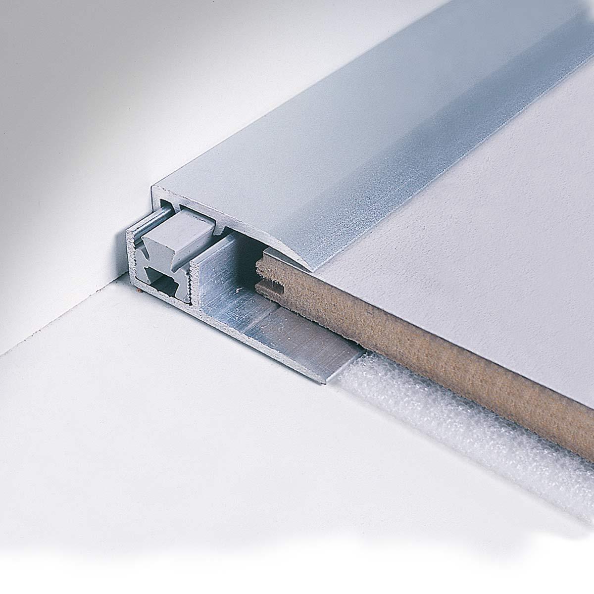 Profili per pavimenti Multiclip CLP 270 AS Profilitec