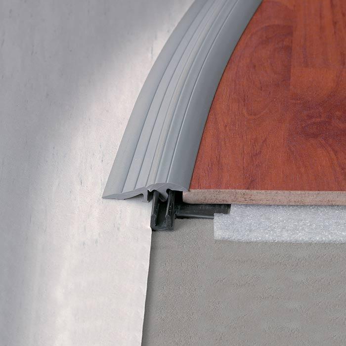 Profili per pavimenti Multicurve CFD 390 P23 Profilitec