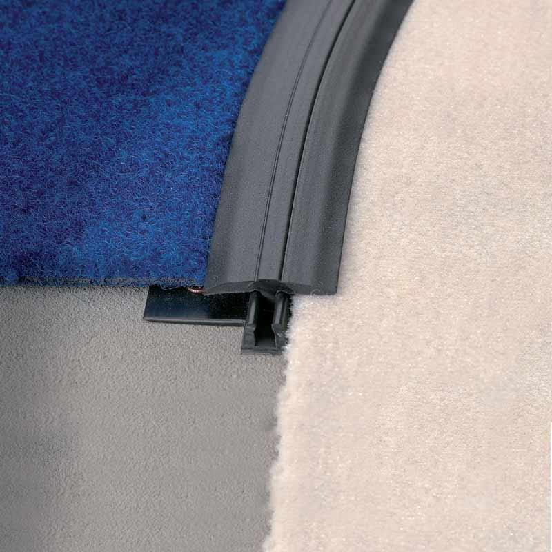 Profili per pavimenti Multicurve CGD 300 P51 Profilitec