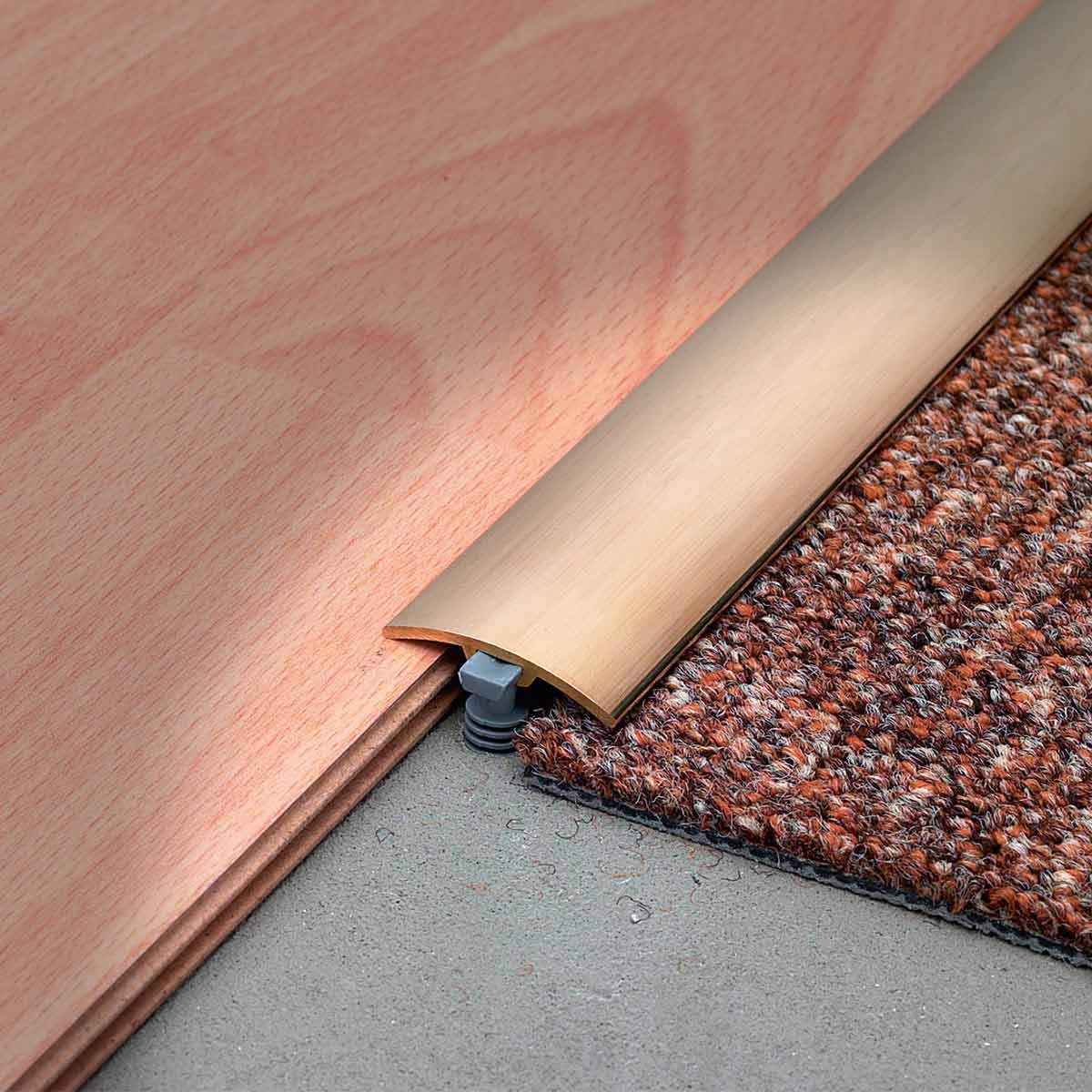 Profili per pavimenti Multifix CLG 300 OL Profilitec
