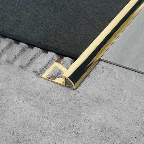 Profili per pavimenti Roundtec RD 100 OL Profilitec