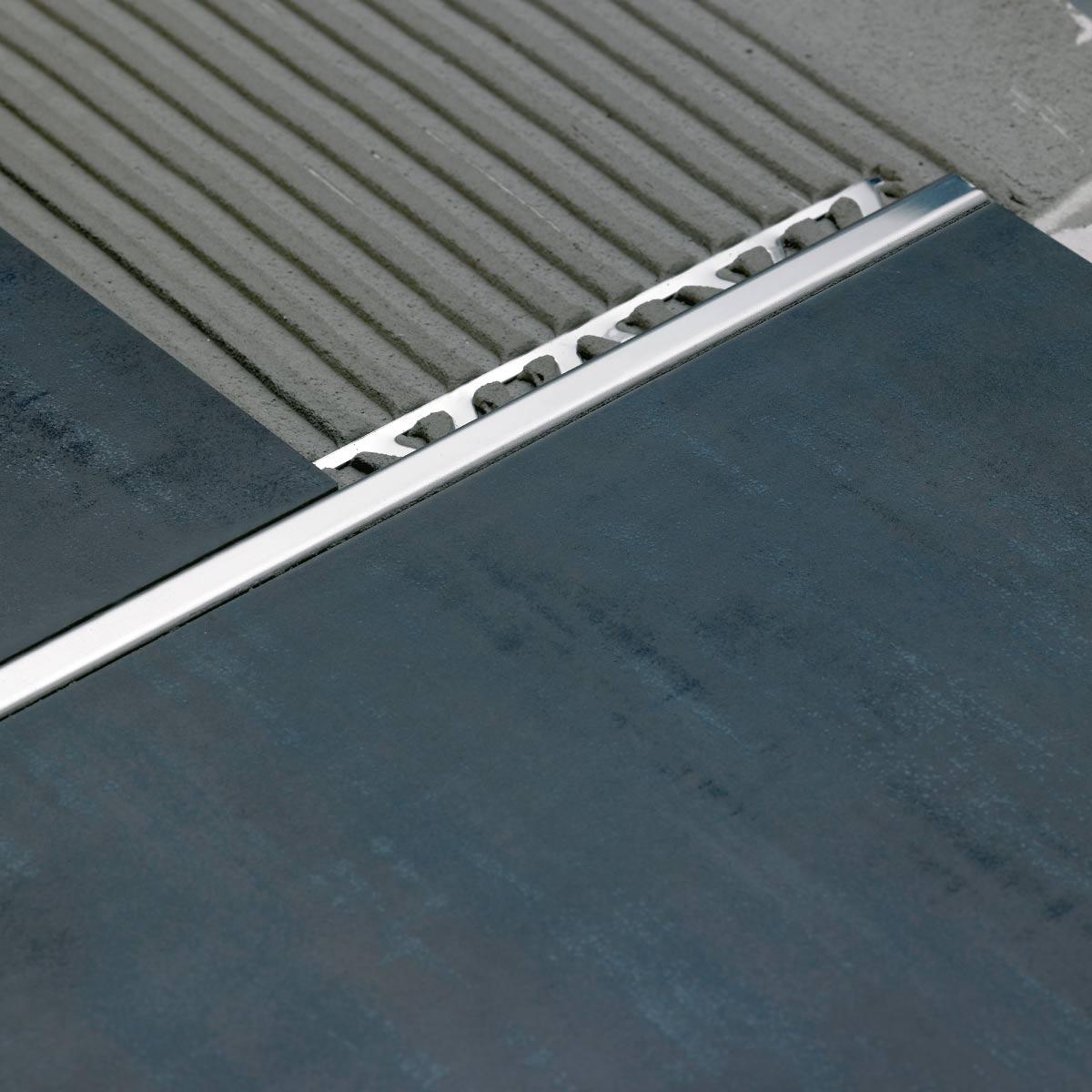 Profili per pavimenti Squarejolly SJ IL Profilitec