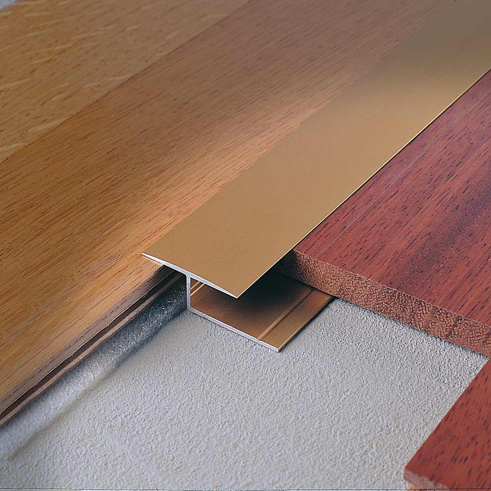Profili per pavimenti Woodtec LG AB Profilitec