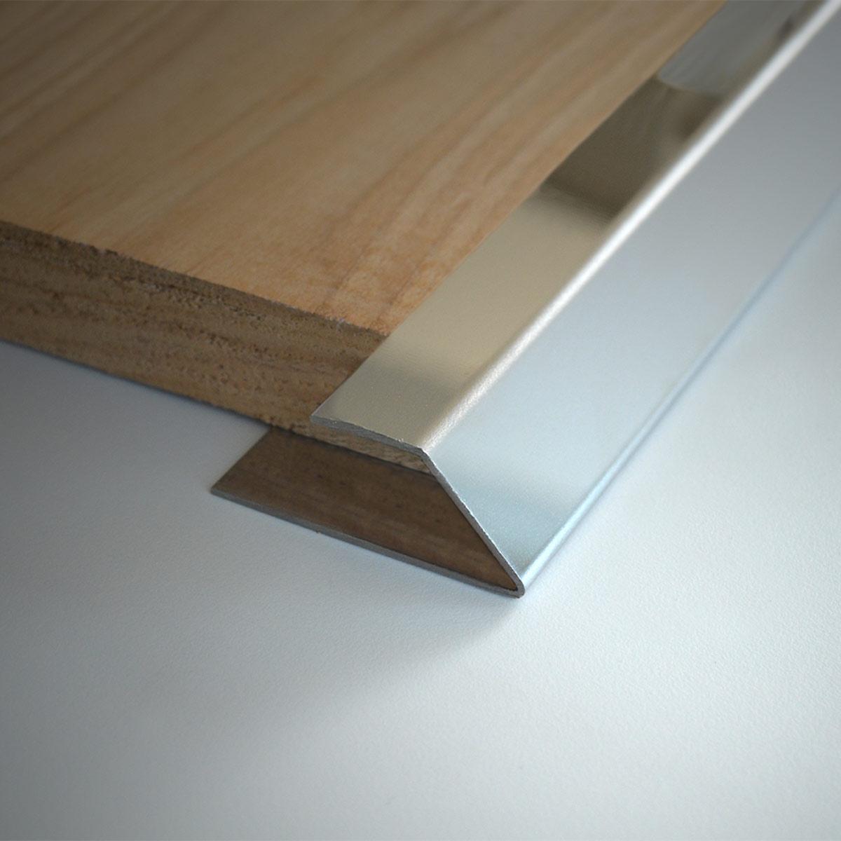 Profili per pavimenti Woodtec LP IL Profilitec