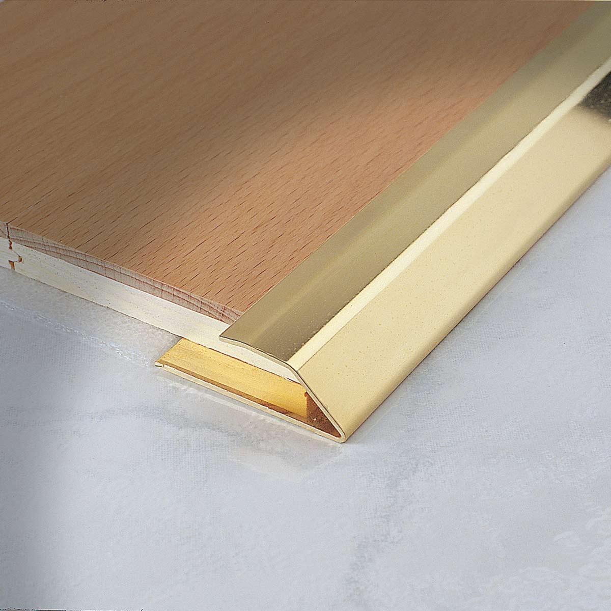 Profili per pavimenti Woodtec LP OL Profilitec