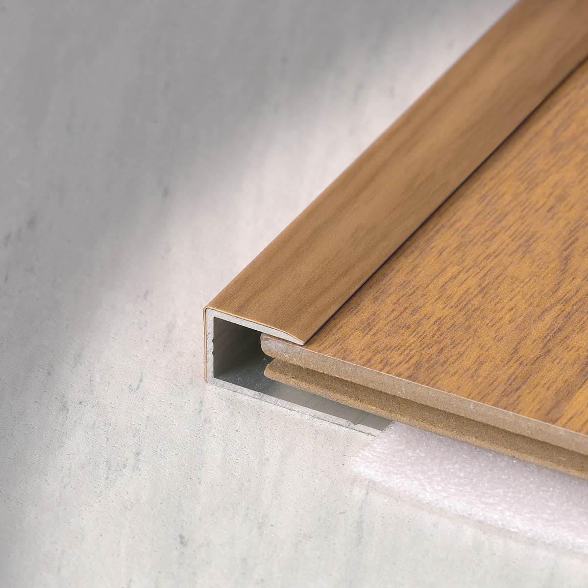 Profili per pavimenti Woodtec LT AC Profilitec