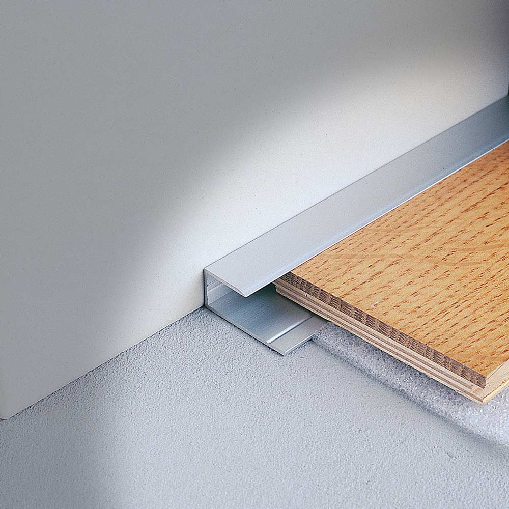 Profili per pavimenti Woodtec LT AS Profilitec