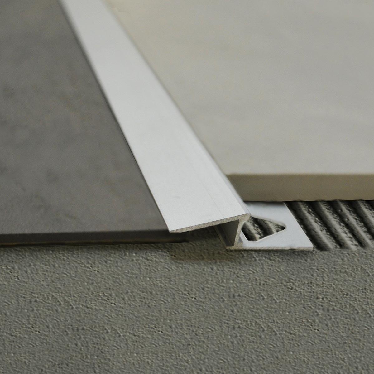 Profili per pavimenti Zerotec ZR60 AS Profilitec