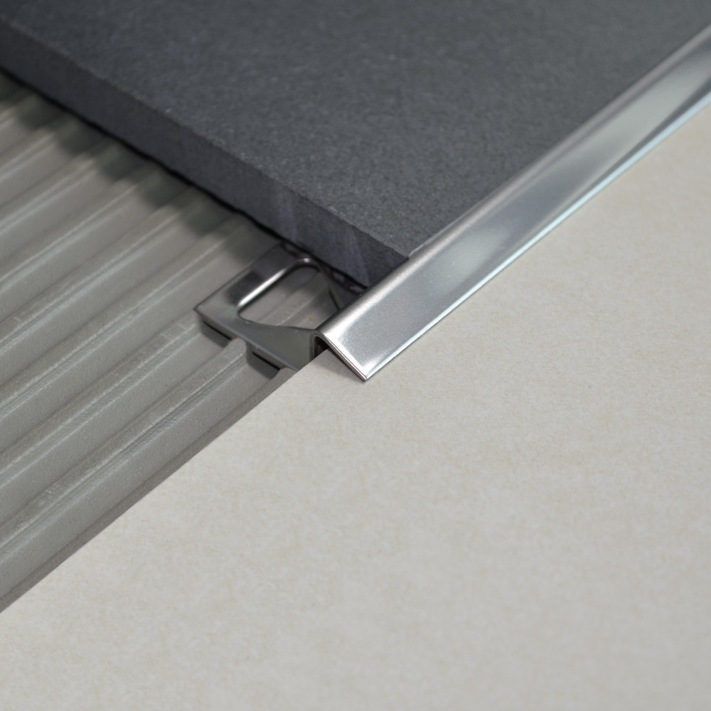 Profili per pavimenti Zerotec ZRN 60-100 IL Profilitec
