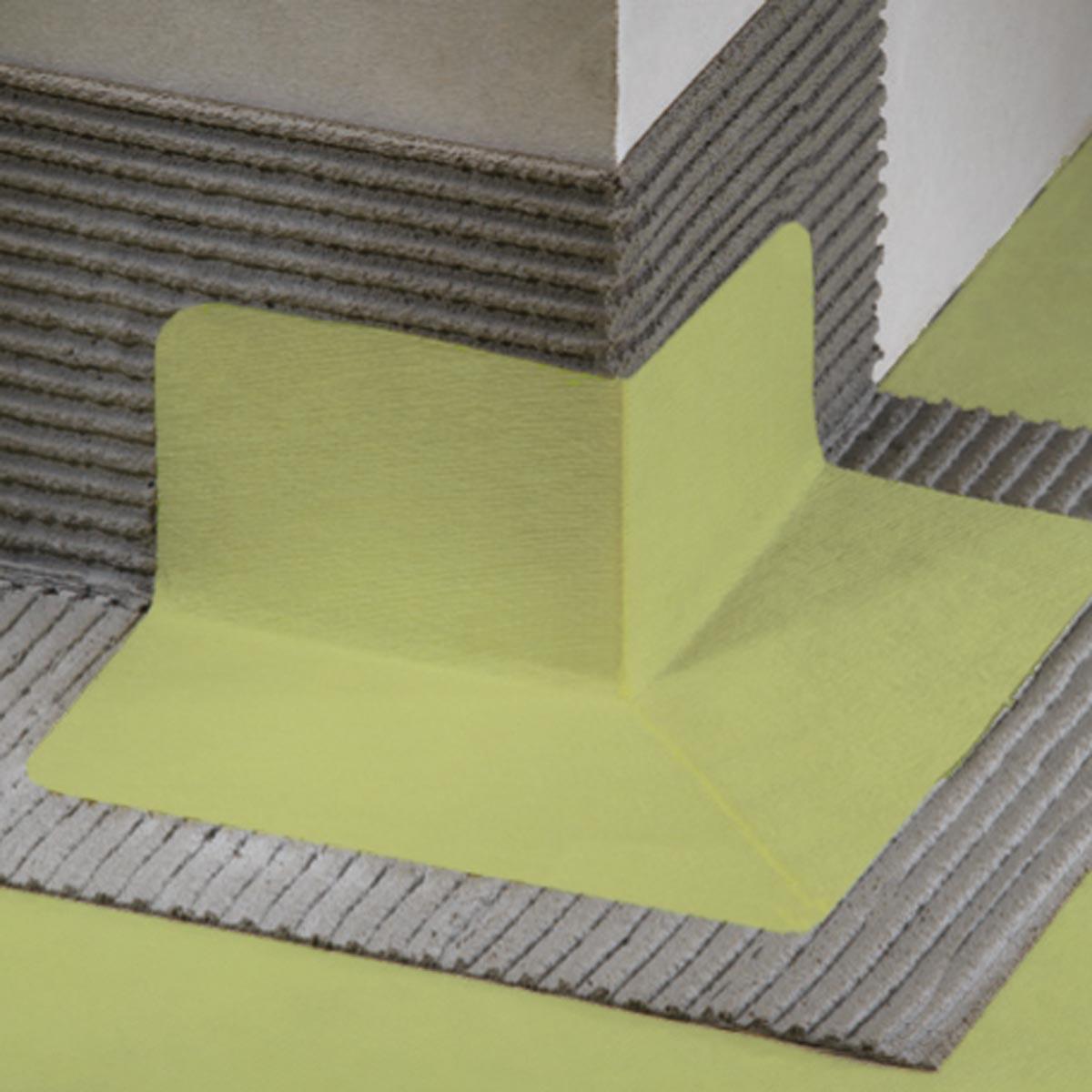 Membrane Foiltec E G Profilitec