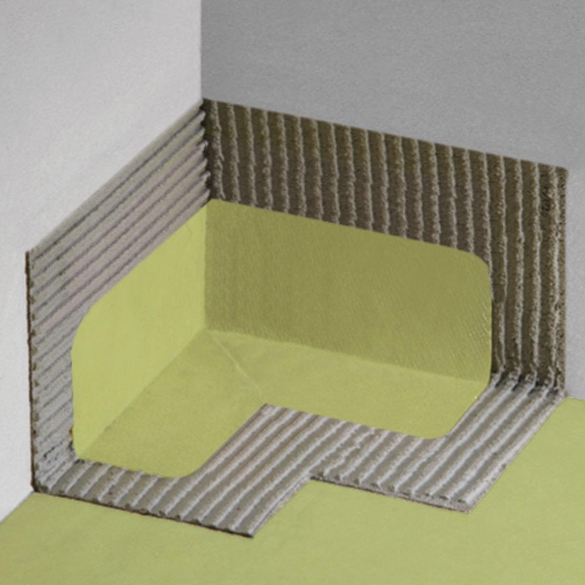 Membrane Foiltec I G Profilitec