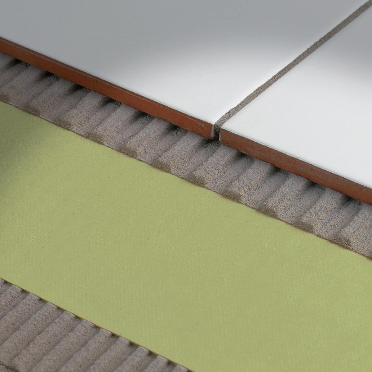 Membrane Foiltec Profilitec