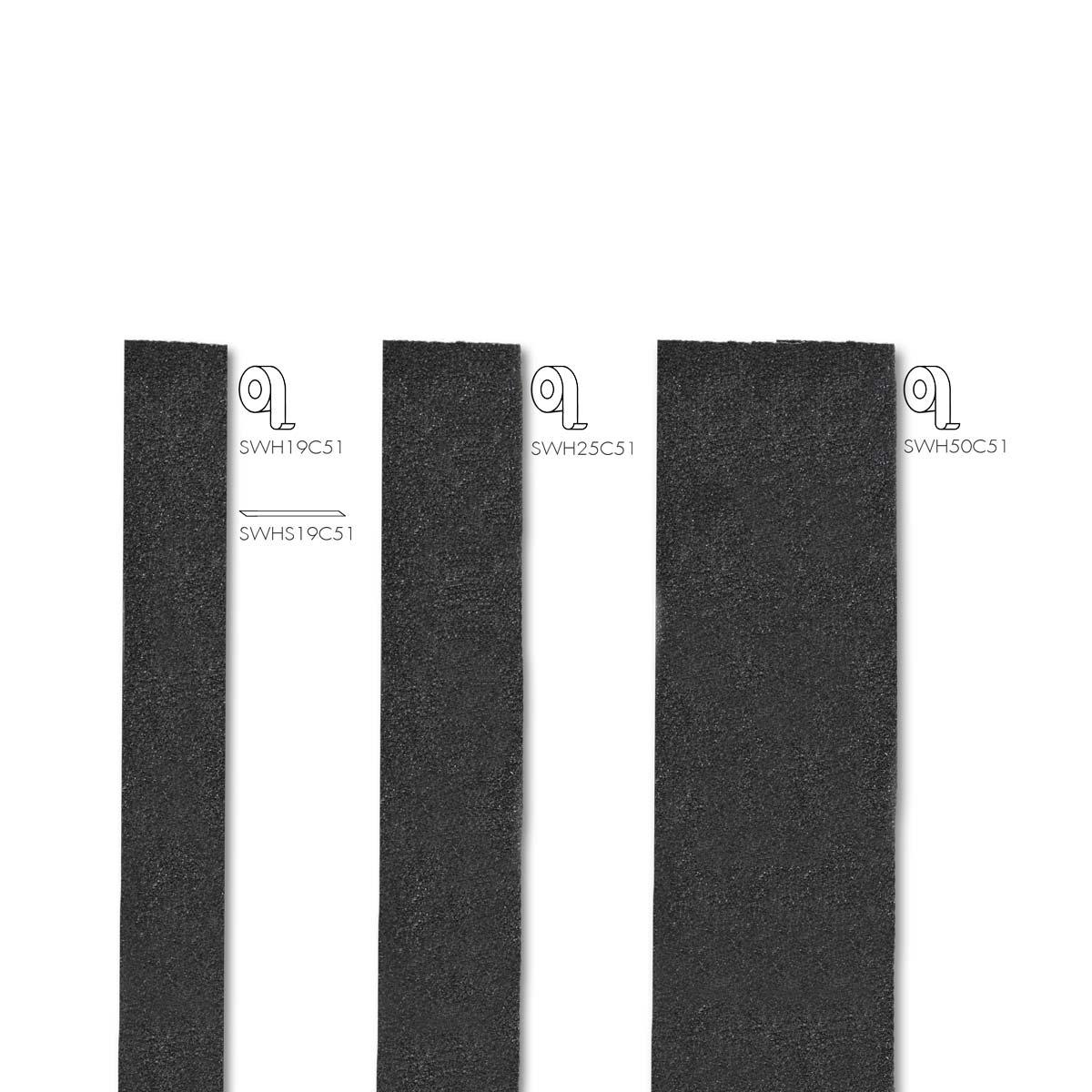 Profili per gradini Walktec SWH C51Profilitec