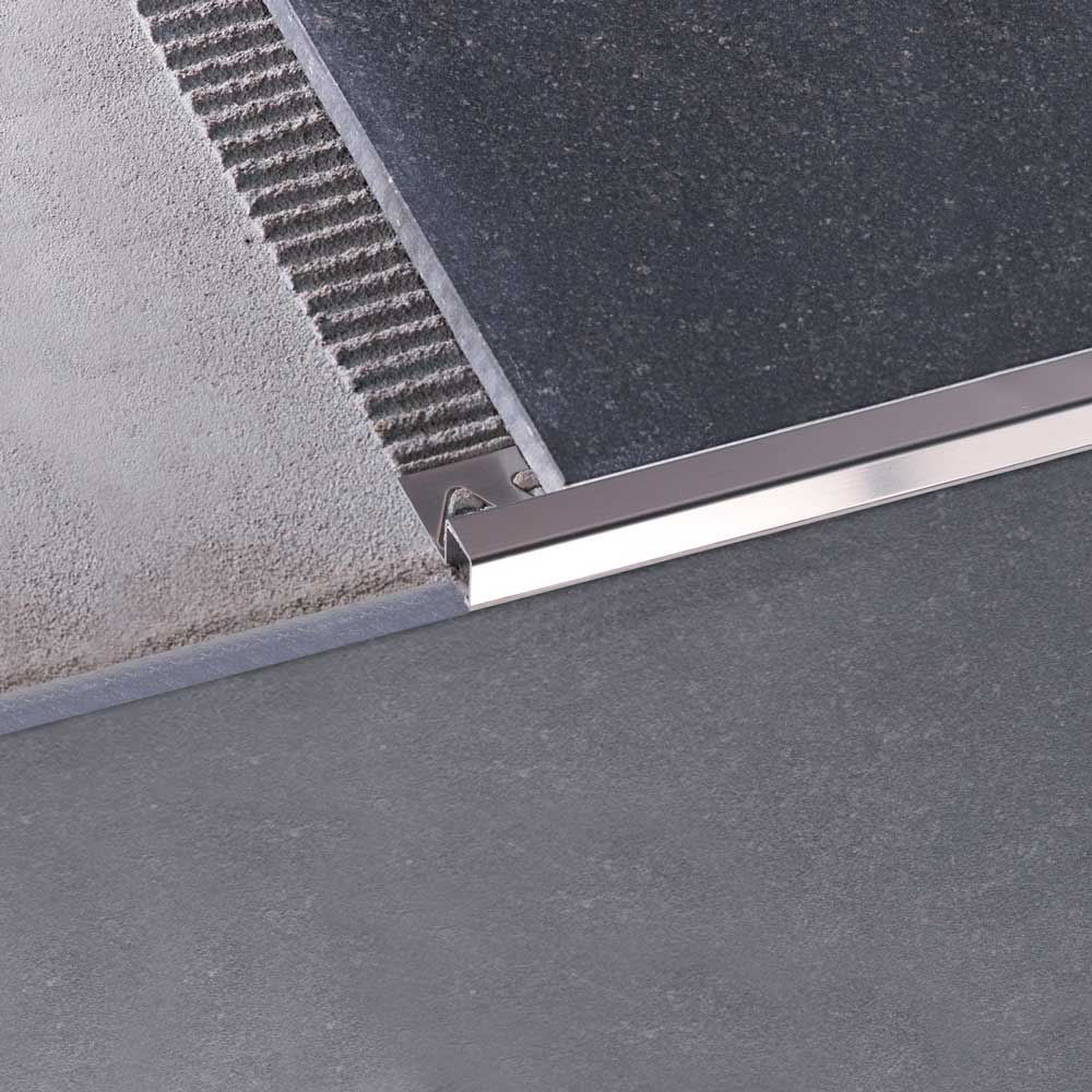 Profili per gradini Squarejolly SJ ILM Profilitec