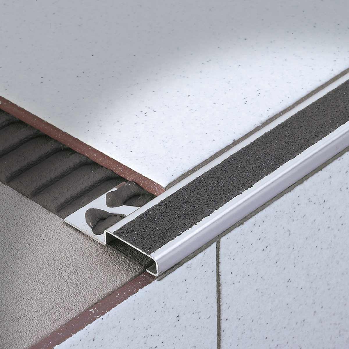 Profili per gradini Stairtec FI IL Profilitec