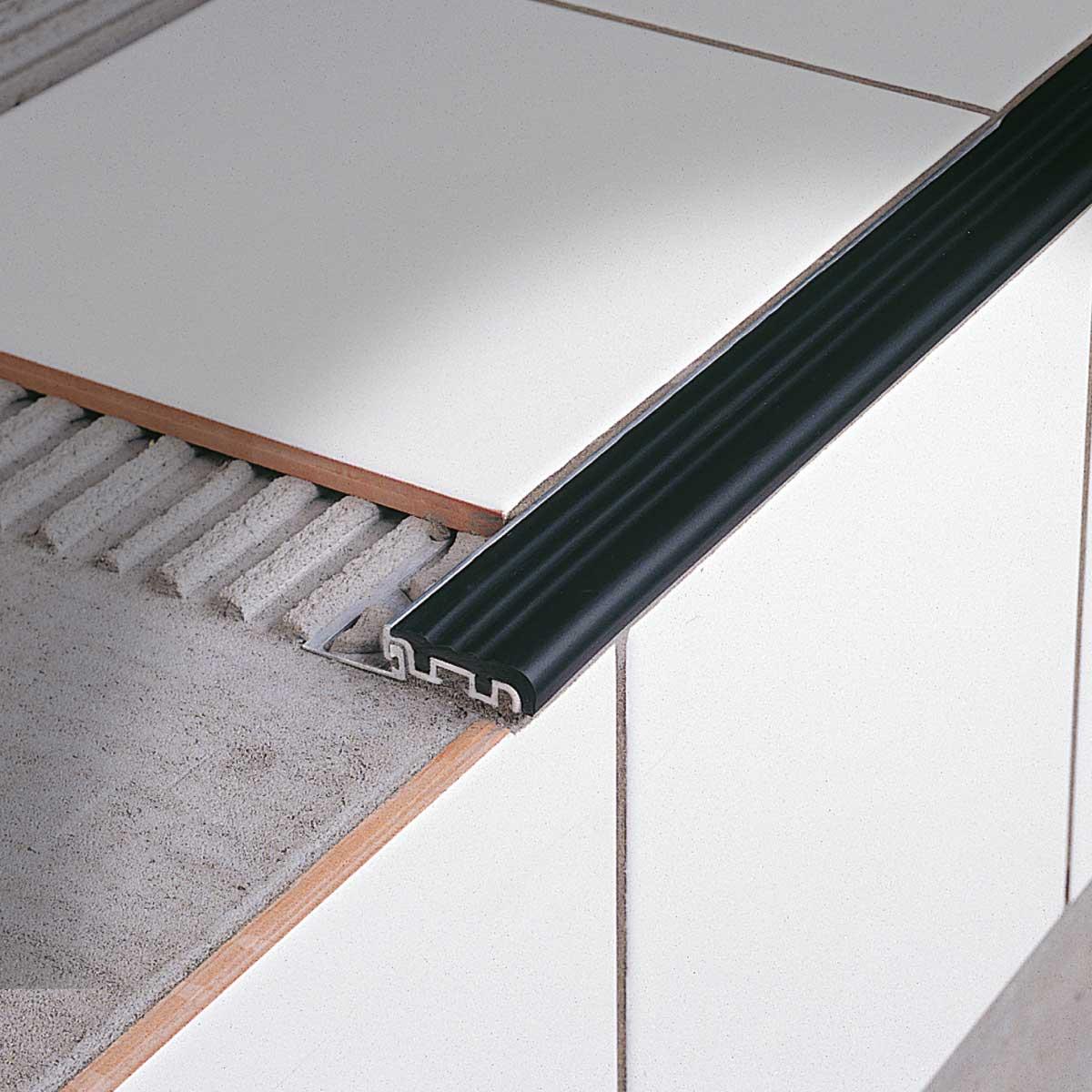 Profili per gradini Stairtec FS 30 A51 Profilitec