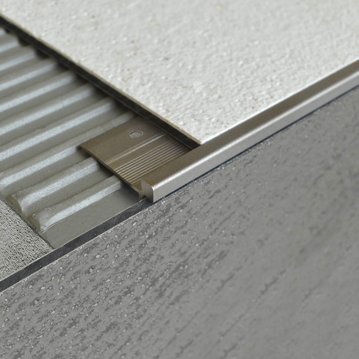 Profili per gradini Stairtec FVT Profilitec