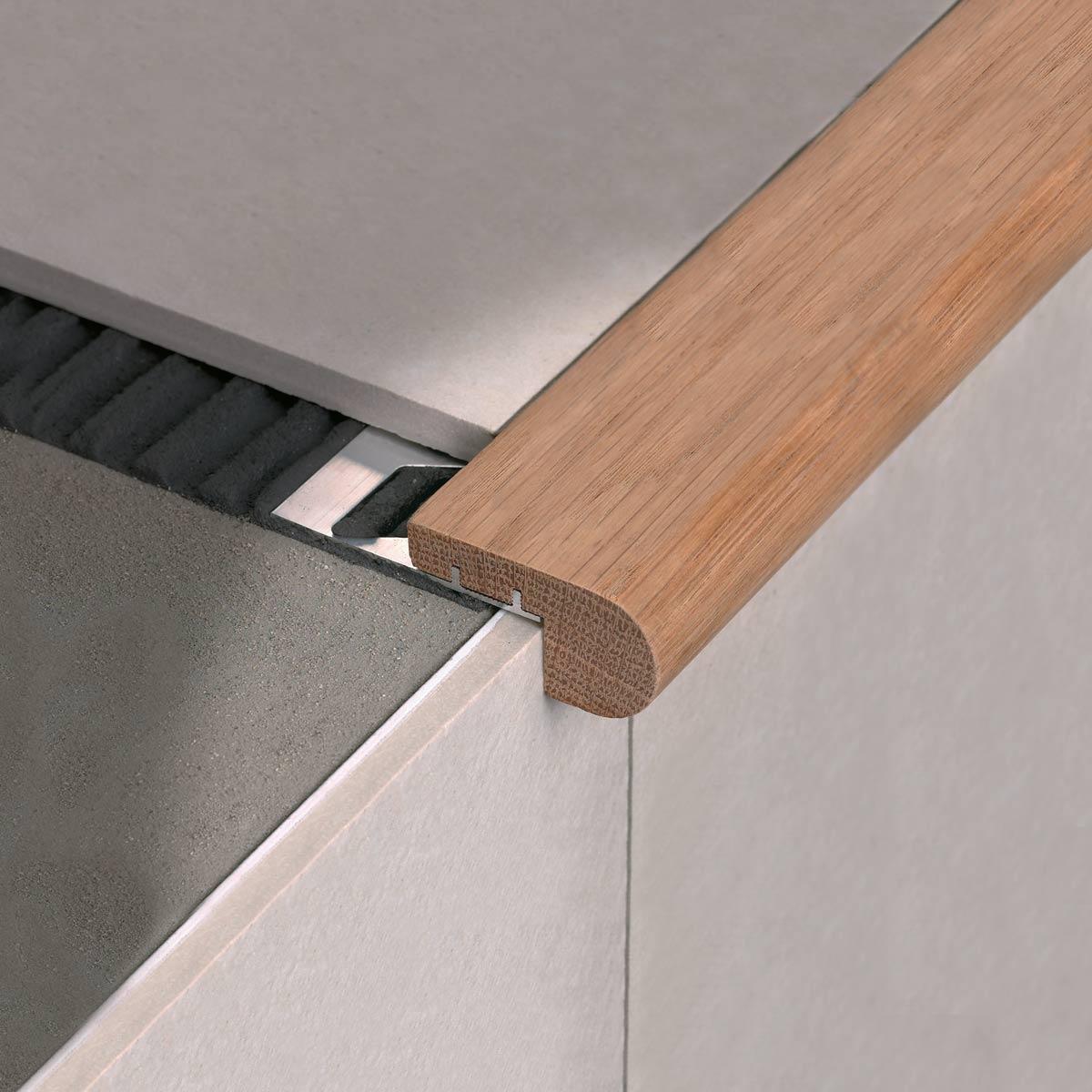 Profili per gradini Stairtec FW RON Profilitec